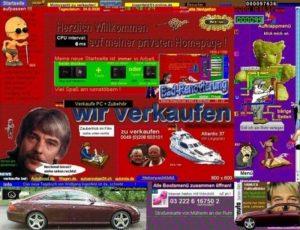 paina web fea Aumenta el tráfico pero no las conversiones webbad 300x230