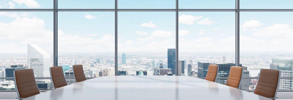 ¿Cómo analizar el ambiente externo de la empresa? BBVA OpenMind fronteras 17 La economi a de la empresa vicente salas fumas 1024x350