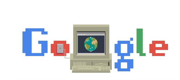 30 AÑOS DE INTERNET