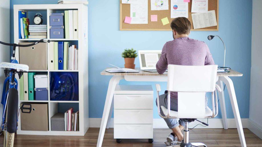 La tendencia del home office Home Office 1