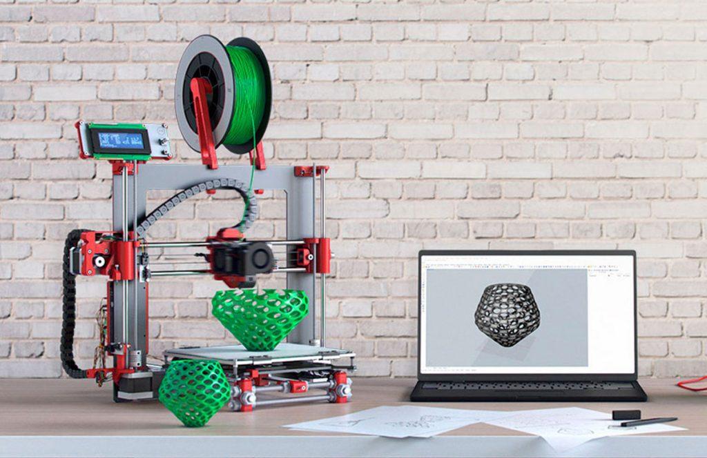 Como será el futuro de la impresión 3D impresora 3d bq 1024x664