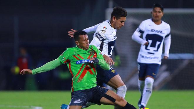 Bravos y Pumas medirán fuerzas para instalarse en la final de la Copa MX Bravos vs Pumas