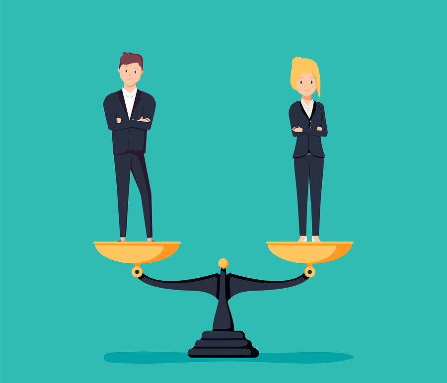 Las oportunidades laborales para las mujeres se encuentran en su mejor momento. Equidad de genero