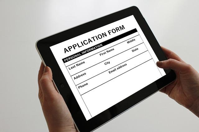 ¿No te aceptaron en el trabajo que querías? Algo debes estar haciendo mal… application 1883453 640