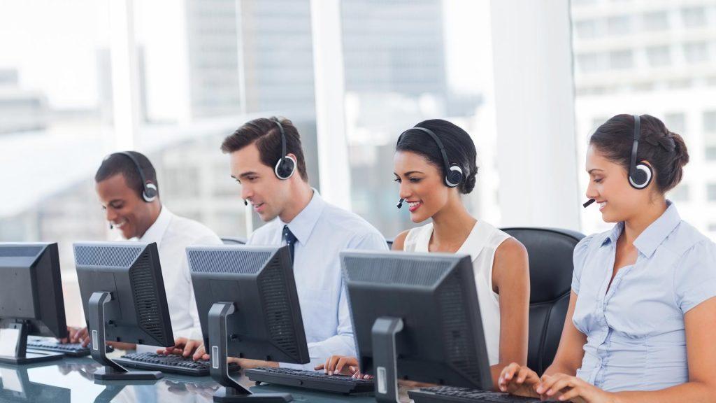 ¿Qué hace realmente un contact center? call center 1024x576