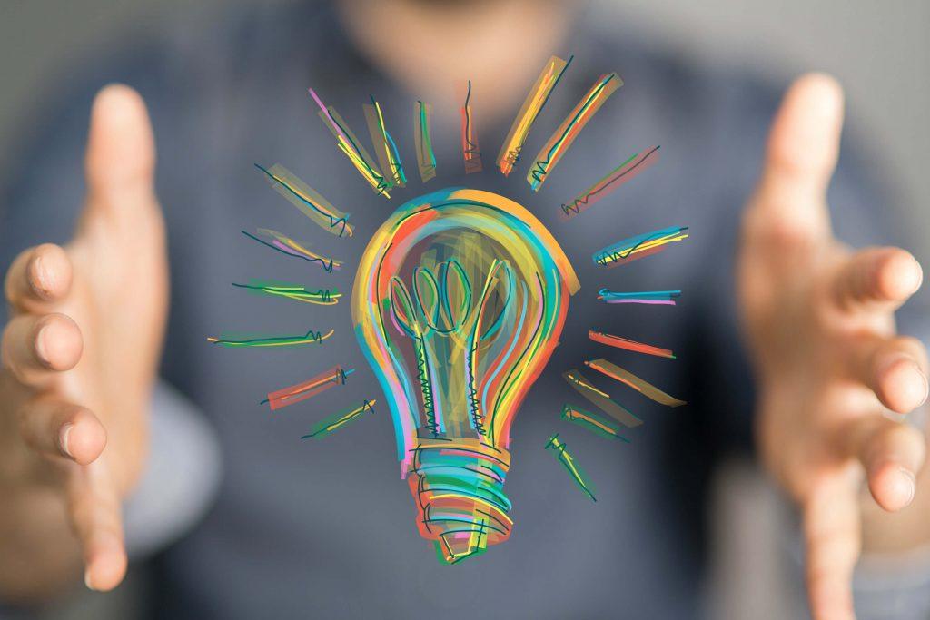 ¿Cómo desarrollar ideas para emprender? emprender 1024x683