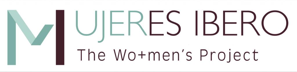 Mujeres IBERO MUJERES IBERO: The Wo+men´s Project Mujeres Ibero 1024x251