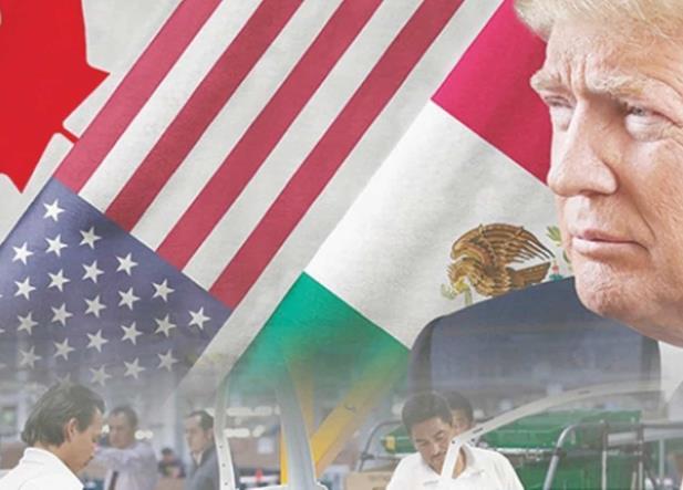 EEUU impondrá aranceles a las importaciones mexicanas Trump aranceles 1