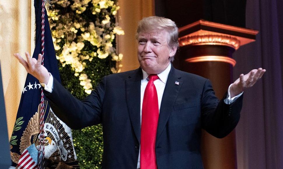 EEUU impondrá aranceles a las importaciones mexicanas Trump