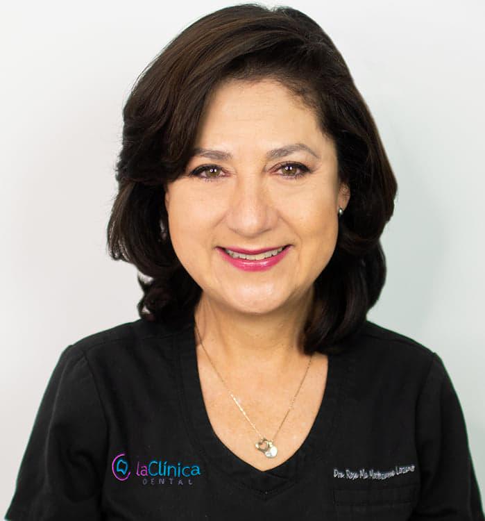 La odontología y el Verano Dra Rosa Moctezuma
