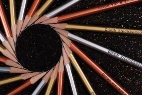 El lápiz, herramienta crucial desde tiempos inmemorables L piz Dixon