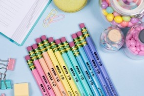 El lápiz, herramienta crucial desde tiempos inmemorables L piz