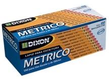 El lápiz, herramienta crucial desde tiempos inmemorables metrico dixon