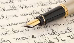 Dime cómo escribes y te diré cómo eres grafologia 1
