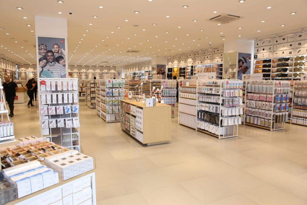 MINISO abrirá una tienda cada 3 días MINISOFactory7 1024x682