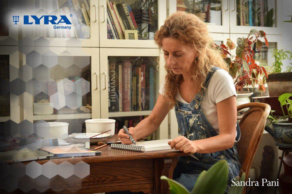 Sandra Pani Sandra Pani en San Ildefonso SP2 1024x682