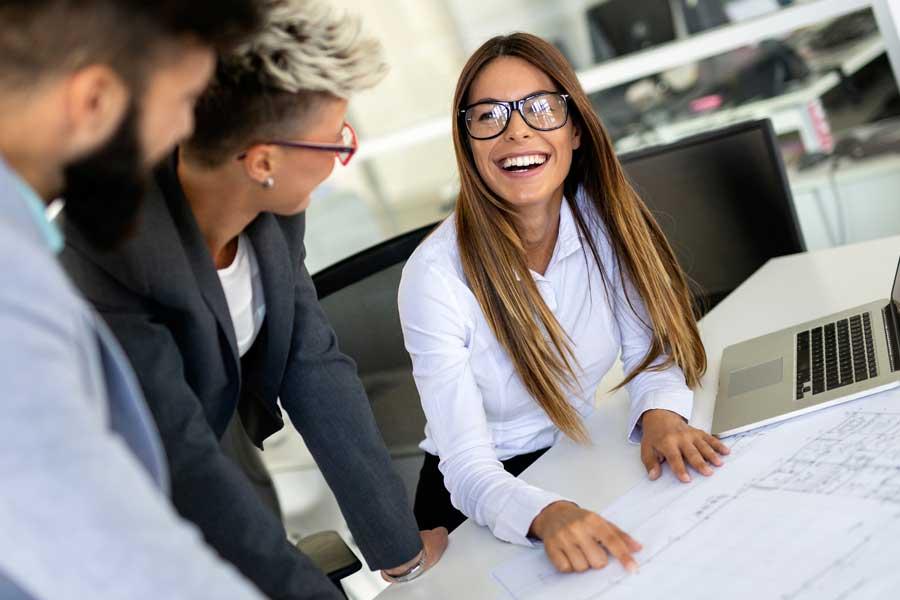 Salario emocional, la clave para conservar a tu equipo de trabajo Salario emocional la clave para conservar a tu equipo de trabajo 1