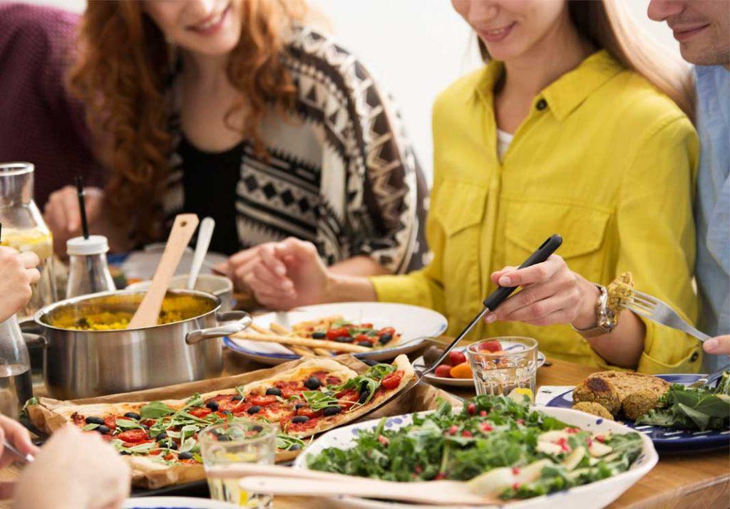 7 restaurantes veganos que debes conocer Somos empesarias 7 restaurantes veganos que debes conocer 1024x715