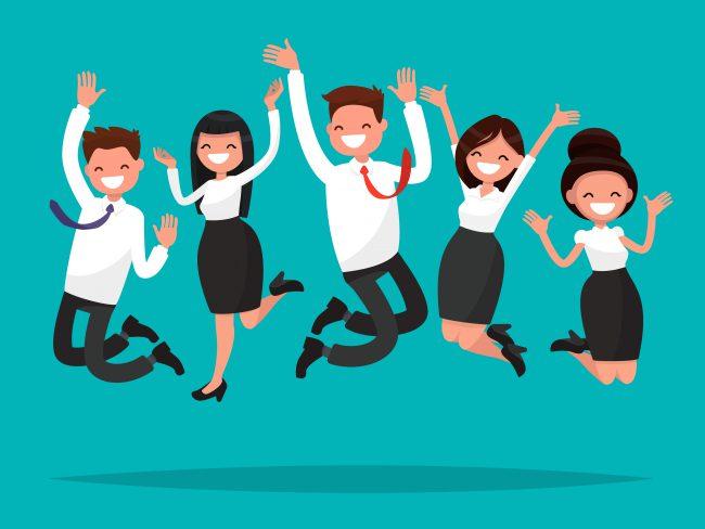 7 consejos para lograr el bienestar del empleado, claves para el compromiso y la productividad empleadosmotivar