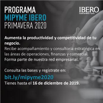 El emprendimiento para fortalecer la economía en 2020 Mipyme