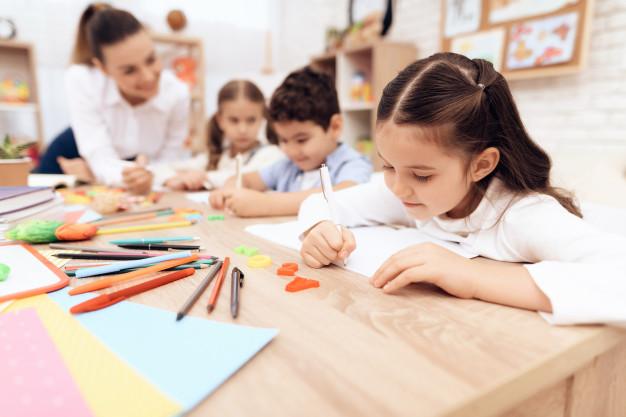 5 características de las aulas escolares innovadoras para la educación del futuro aula1 1