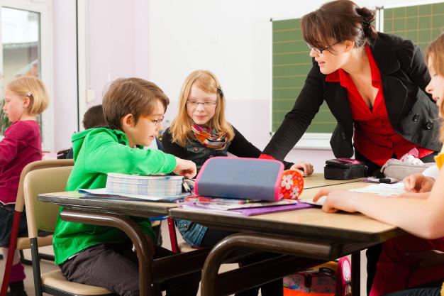 5 características de las aulas escolares innovadoras para la educación del futuro aula2
