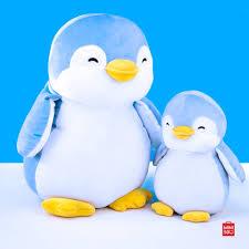 MINISO invade Pedregal miniso pinguino