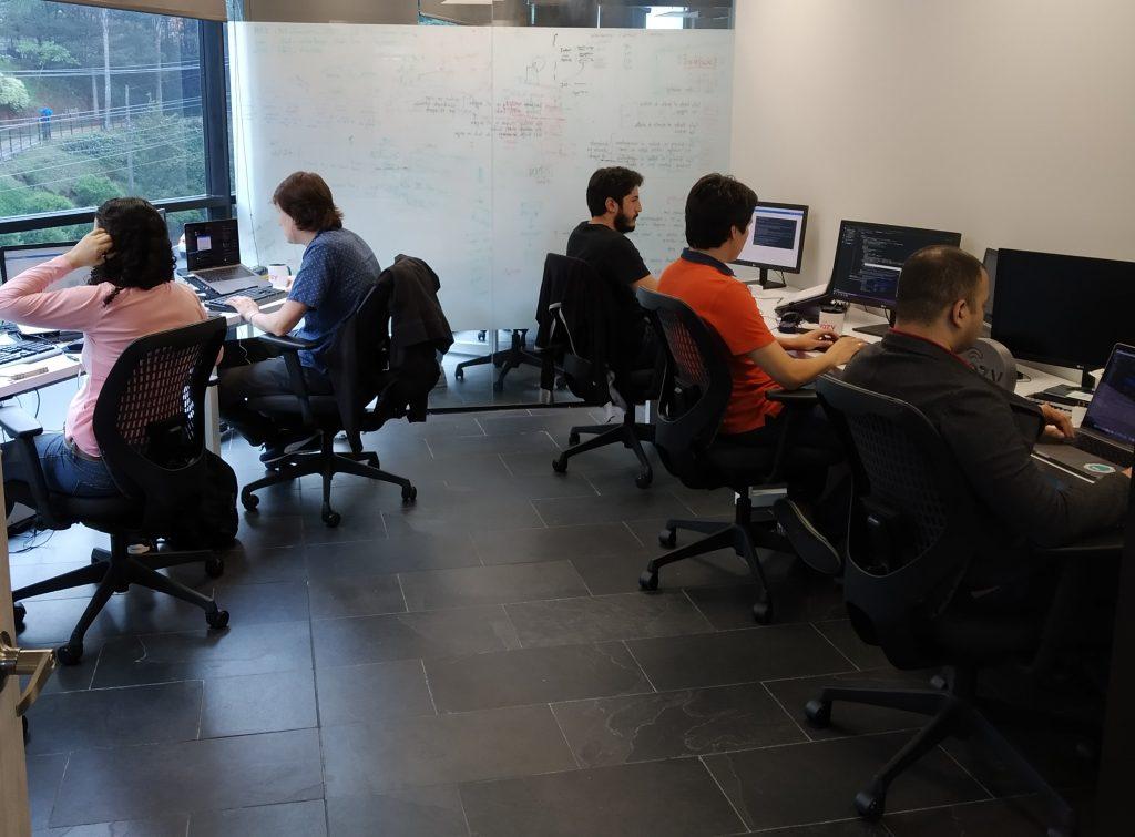 Vozy llega a México con el primer servicio text-to-speech neuronal en español oficina vozy 2 1024x755