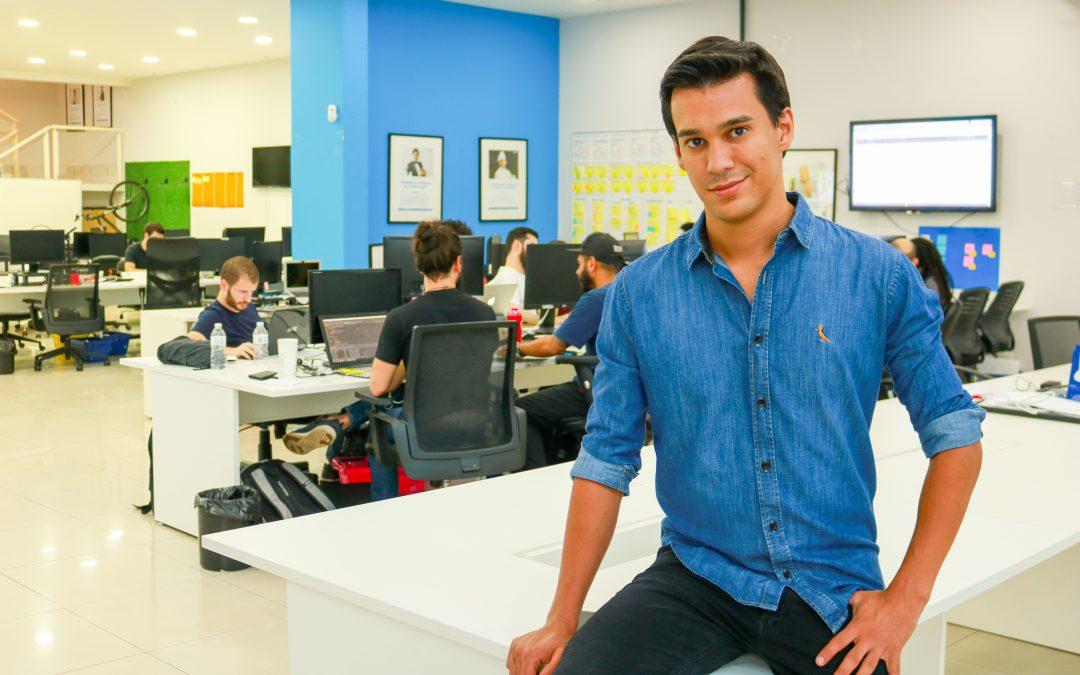 GetNinjas anuncia resultados de su primer año en México: 10 mil proveedores registrados, 35 mil solicitudes y 20 millones de pesos en ingresos
